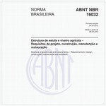 NBR16032
