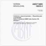 NBR16035-3 de 10/2012
