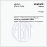 NBR16040