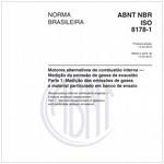 NBRISO8178-1