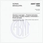 NBR7549