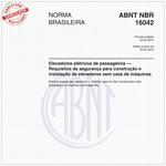 NBR16042