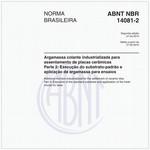 NBR14081-2