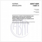 NBR14081-4