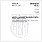 NBR16060