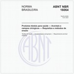 NBR16064