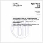 NBRISO22794
