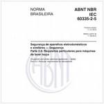 NBRIEC60335-2-5