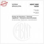 NBR16030