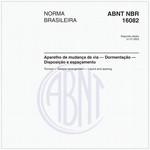 NBR16082
