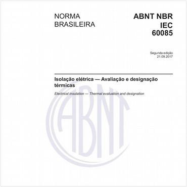 NBRIEC60085 de 09/2017