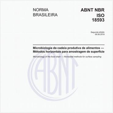NBRISO18593 de 06/2019