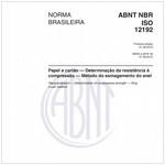 NBRISO12192