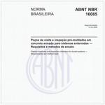 NBR16085