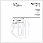 NBR7581-2