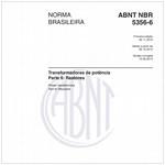 NBR5356-6