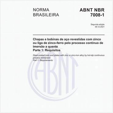 NBR7008-1 de 11/2012