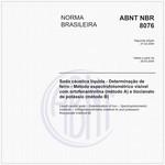 NBR8076