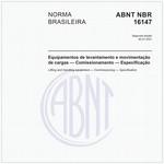 NBR16147