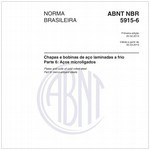 NBR5915-6