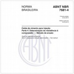 NBR7681-4