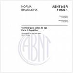 NBR11900-1