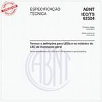 ABNT IEC/TS62504
