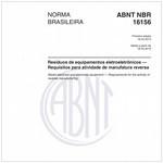 NBR16156