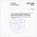 NBR16161