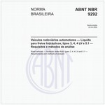 NBR9292
