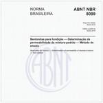 NBR8099