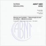 NBR8103
