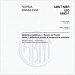 NBRISO6892-1