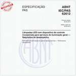 ABNT IEC/PAS62612