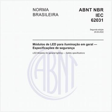 NBRIEC62031 de 05/2013
