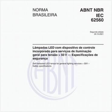 NBRIEC62560 de 05/2013