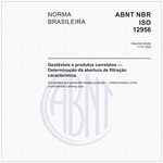 NBRISO12956
