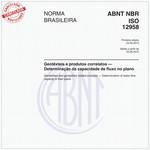 NBRISO12958