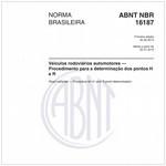 NBR16187