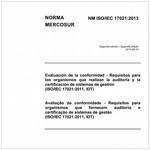 NM-ISO/IEC17021