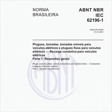 NBRIEC62196-1 de 07/2013