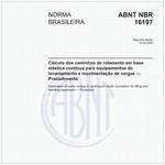 NBR16197