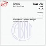 NBRISO10318