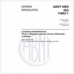 NBRISO15883-1