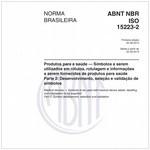NBRISO15223-2