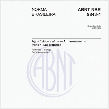 NBR9843-4 de 09/2019