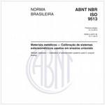 NBRISO9513
