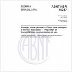 NBR16247