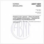 NBR16249