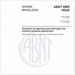 NBR16245
